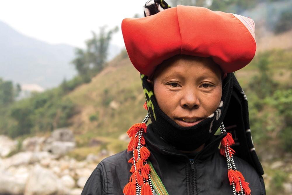 Rencontre avec les ethnies du Nord du Vietnam