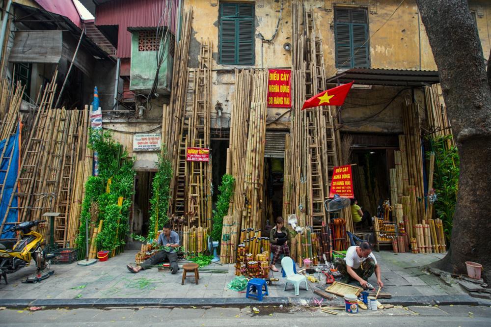 Les incontournables d'un séjour à Hanoï