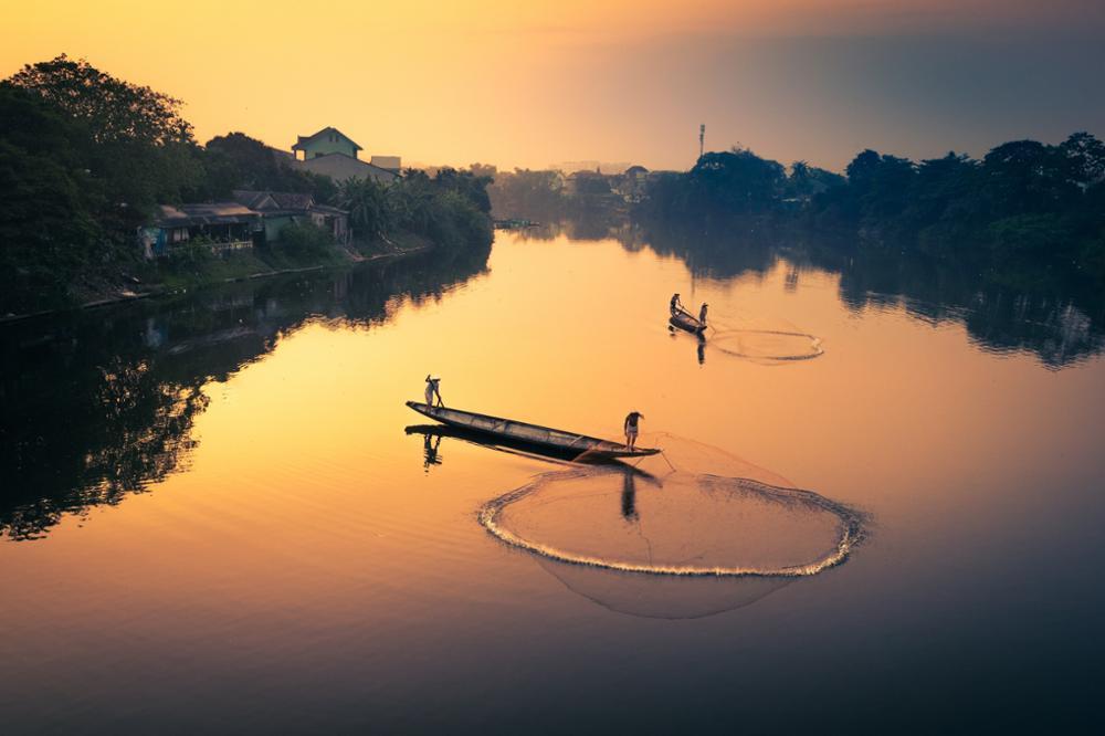 Visiter Hué pour découvrir le passé impérial du Vietnam